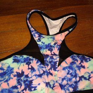 PINK Victoria's Secret Swim - Bathing suit top